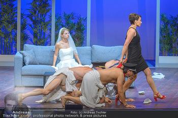 Bühnenfotos ´Boing Boing´ - Stadttheater Berndorf - Sa 21.07.2018 - Bühnenfotos zu Boing, Boing!, Festspiele Berndorf 2018132