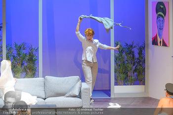 Bühnenfotos ´Boing Boing´ - Stadttheater Berndorf - Sa 21.07.2018 - Bühnenfotos zu Boing, Boing!, Festspiele Berndorf 2018135