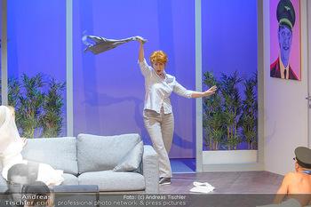 Bühnenfotos ´Boing Boing´ - Stadttheater Berndorf - Sa 21.07.2018 - Bühnenfotos zu Boing, Boing!, Festspiele Berndorf 2018136