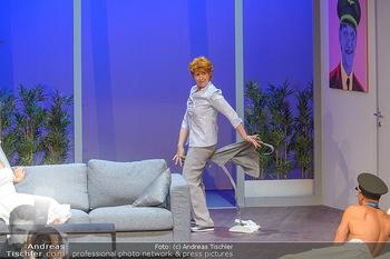Bühnenfotos ´Boing Boing´ - Stadttheater Berndorf - Sa 21.07.2018 - Bühnenfotos zu Boing, Boing!, Festspiele Berndorf 2018138