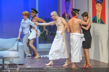 Bühnenfotos ´Boing Boing´ - Stadttheater Berndorf - Sa 21.07.2018 - Bühnenfotos zu Boing, Boing!, Festspiele Berndorf 2018142