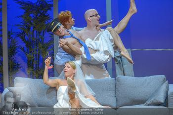 Bühnenfotos ´Boing Boing´ - Stadttheater Berndorf - Sa 21.07.2018 - Bühnenfotos zu Boing, Boing!, Festspiele Berndorf 2018148