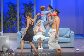 Bühnenfotos ´Boing Boing´ - Stadttheater Berndorf - Sa 21.07.2018 - Bühnenfotos zu Boing, Boing!, Festspiele Berndorf 2018152