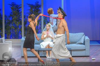 Bühnenfotos ´Boing Boing´ - Stadttheater Berndorf - Sa 21.07.2018 - Bühnenfotos zu Boing, Boing!, Festspiele Berndorf 2018153