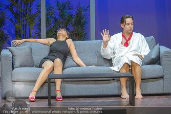 Bühnenfotos ´Boing Boing´ - Stadttheater Berndorf - Sa 21.07.2018 - Bühnenfotos zu Boing, Boing!, Festspiele Berndorf 2018158