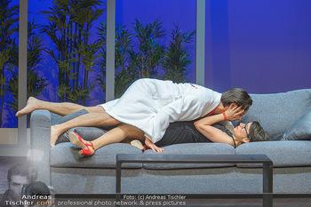 Bühnenfotos ´Boing Boing´ - Stadttheater Berndorf - Sa 21.07.2018 - Bühnenfotos zu Boing, Boing!, Festspiele Berndorf 2018159