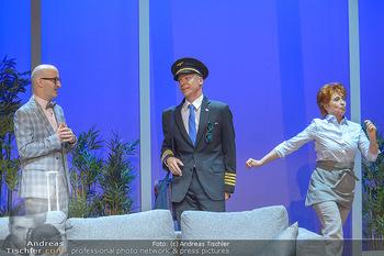 Bühnenfotos ´Boing Boing´ - Stadttheater Berndorf - Sa 21.07.2018 - Bühnenfotos zu Boing, Boing!, Festspiele Berndorf 2018161