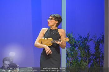 Bühnenfotos ´Boing Boing´ - Stadttheater Berndorf - Sa 21.07.2018 - Bühnenfotos zu Boing, Boing!, Festspiele Berndorf 2018167
