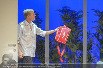 Bühnenfotos ´Boing Boing´ - Stadttheater Berndorf - Sa 21.07.2018 - Bühnenfotos zu Boing, Boing!, Festspiele Berndorf 2018171