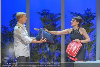 Bühnenfotos ´Boing Boing´ - Stadttheater Berndorf - Sa 21.07.2018 - Bühnenfotos zu Boing, Boing!, Festspiele Berndorf 2018172