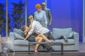 Bühnenfotos ´Boing Boing´ - Stadttheater Berndorf - Sa 21.07.2018 - Bühnenfotos zu Boing, Boing!, Festspiele Berndorf 2018180