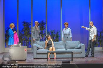 Bühnenfotos ´Boing Boing´ - Stadttheater Berndorf - Sa 21.07.2018 - Bühnenfotos zu Boing, Boing!, Festspiele Berndorf 2018185