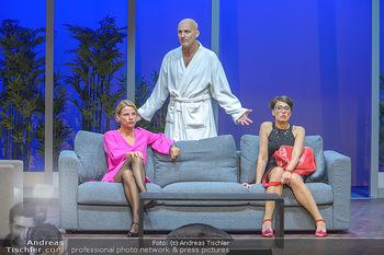 Bühnenfotos ´Boing Boing´ - Stadttheater Berndorf - Sa 21.07.2018 - Bühnenfotos zu Boing, Boing!, Festspiele Berndorf 2018192