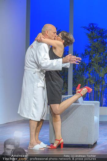 Bühnenfotos ´Boing Boing´ - Stadttheater Berndorf - Sa 21.07.2018 - Bühnenfotos zu Boing, Boing!, Festspiele Berndorf 2018200