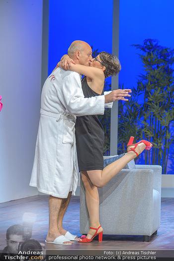Bühnenfotos ´Boing Boing´ - Stadttheater Berndorf - Sa 21.07.2018 - Bühnenfotos zu Boing, Boing!, Festspiele Berndorf 2018201