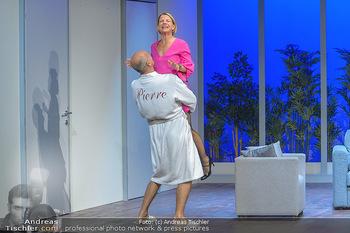 Bühnenfotos ´Boing Boing´ - Stadttheater Berndorf - Sa 21.07.2018 - Bühnenfotos zu Boing, Boing!, Festspiele Berndorf 2018204