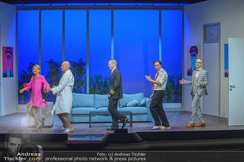 Bühnenfotos ´Boing Boing´ - Stadttheater Berndorf - Sa 21.07.2018 - Bühnenfotos zu Boing, Boing!, Festspiele Berndorf 2018230