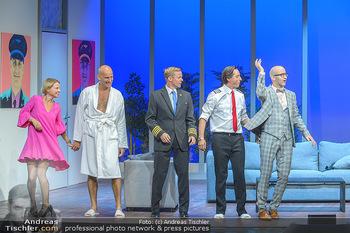 Bühnenfotos ´Boing Boing´ - Stadttheater Berndorf - Sa 21.07.2018 - Bühnenfotos zu Boing, Boing!, Festspiele Berndorf 2018231