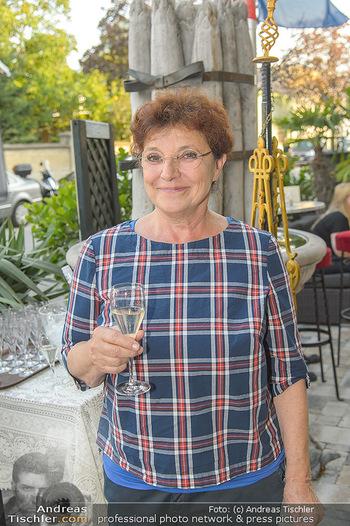 Geburtstag Pichowetz und Baumgartner - Marchfelderhof - Di 24.07.2018 - Monika BAUMGARTNER (Portrait)4