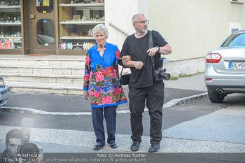 Geburtstag Pichowetz und Baumgartner - Marchfelderhof - Di 24.07.2018 - Waltraud HAAS, Alexander TUMA26