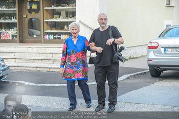 Geburtstag Pichowetz und Baumgartner - Marchfelderhof - Di 24.07.2018 - Waltraud HAAS, Alexander TUMA27