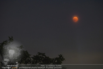 Mondfinsternis - Planet Erde - Fr 27.07.2018 - Mondfinsternis - Mond, Sonne, Erde, Mars, Milchstraße, Himmel, 1