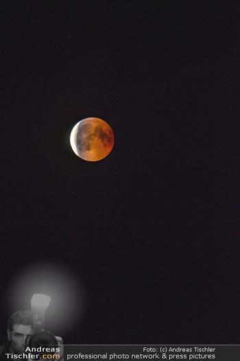 Mondfinsternis - Planet Erde - Fr 27.07.2018 - Mondfinsternis - Mond, Sonne, Erde, Mars, Milchstraße, Himmel, 14
