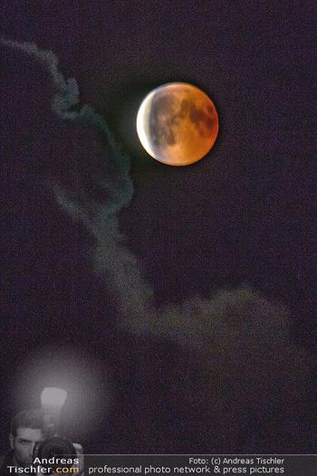 Mondfinsternis - Planet Erde - Fr 27.07.2018 - Mondfinsternis - Mond, Sonne, Erde, Mars, Milchstraße, Himmel, 19