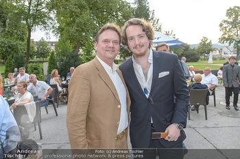 Premiere Boeing Boeing - Stadttheater Berndorf - Do 02.08.2018 - Ronnie GUTHARC, Nikolaus WUSSOV-FORTELL7