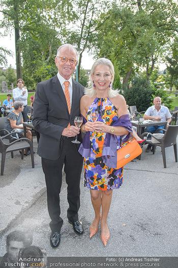 Premiere Boeing Boeing - Stadttheater Berndorf - Do 02.08.2018 - Martina und Werner FASSLABEND24