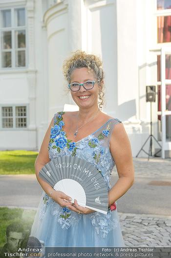 10 Jahre Luxus Lashes - Palais Schönburg - Fr 03.08.2018 - Regina FOLTYNEK5