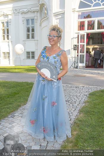 10 Jahre Luxus Lashes - Palais Schönburg - Fr 03.08.2018 - Regina FOLTYNEK6