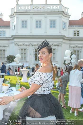 10 Jahre Luxus Lashes - Palais Schönburg - Fr 03.08.2018 - Dany MICHALSKI60