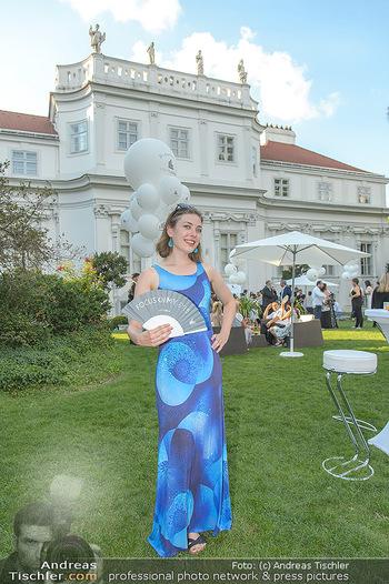 10 Jahre Luxus Lashes - Palais Schönburg - Fr 03.08.2018 - Anne BERNDT69