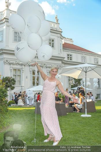 10 Jahre Luxus Lashes - Palais Schönburg - Fr 03.08.2018 -  Eva HABERMANN72