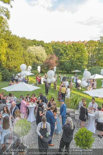 10 Jahre Luxus Lashes - Palais Schönburg - Fr 03.08.2018 - Party im Park beim Palais, Gartenfest, Sommerfest79