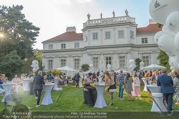 10 Jahre Luxus Lashes - Palais Schönburg - Fr 03.08.2018 - Party im Park beim Palais, Gartenfest, Sommerfest80
