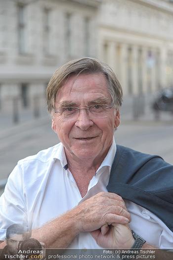 ´Grüner wirds nicht´ Kinopremiere - Stadtkino Wien - Mi 22.08.2018 - Elmar WEPPER (Portrait)5