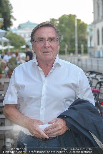 ´Grüner wirds nicht´ Kinopremiere - Stadtkino Wien - Mi 22.08.2018 - Elmar WEPPER (Portrait)6