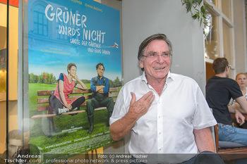 ´Grüner wirds nicht´ Kinopremiere - Stadtkino Wien - Mi 22.08.2018 - Elmar WEPPER10