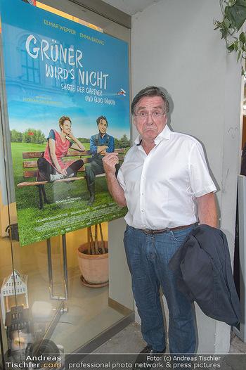 ´Grüner wirds nicht´ Kinopremiere - Stadtkino Wien - Mi 22.08.2018 - Elmar WEPPER13