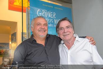 ´Grüner wirds nicht´ Kinopremiere - Stadtkino Wien - Mi 22.08.2018 - Elmar WEPPER, Jockel TSCHIERSCH16