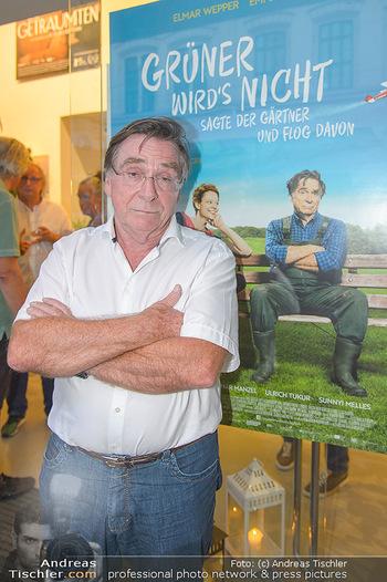 ´Grüner wirds nicht´ Kinopremiere - Stadtkino Wien - Mi 22.08.2018 - Elmar WEPPER19