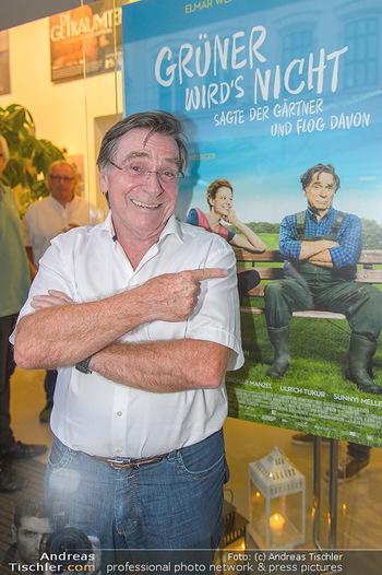 ´Grüner wirds nicht´ Kinopremiere - Stadtkino Wien - Mi 22.08.2018 - Elmar WEPPER20