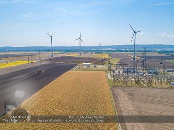 Hitze und Dürre - Niederösterreich - Do 23.08.2018 - Klimawandel Dürre Hitzewelle Hitzeperiode Landwirtschaft vertro2