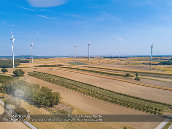 Hitze und Dürre - Niederösterreich - Do 23.08.2018 - Klimawandel Dürre Hitzewelle Hitzeperiode Landwirtschaft vertro6