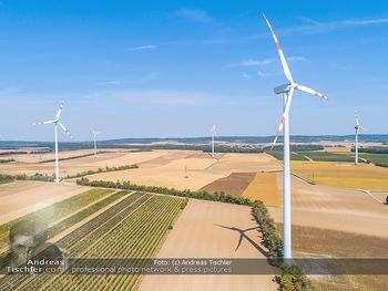 Hitze und Dürre - Niederösterreich - Do 23.08.2018 - Klimawandel Dürre Hitzewelle Hitzeperiode Landwirtschaft vertro13