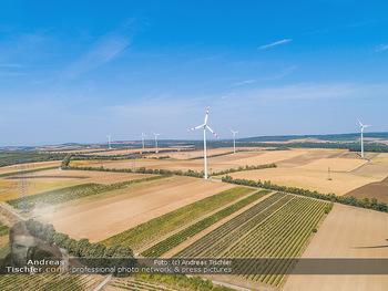 Hitze und Dürre - Niederösterreich - Do 23.08.2018 - Klimawandel Dürre Hitzewelle Hitzeperiode Landwirtschaft vertro14