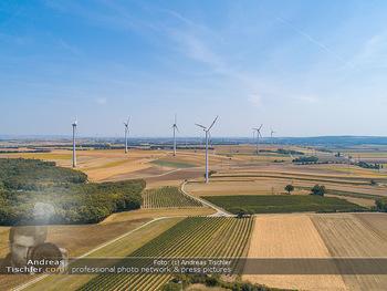 Hitze und Dürre - Niederösterreich - Do 23.08.2018 - Klimawandel Dürre Hitzewelle Hitzeperiode Landwirtschaft vertro16