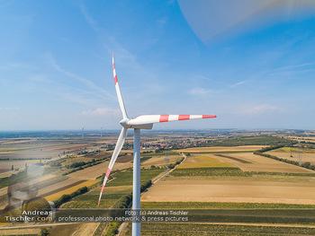 Hitze und Dürre - Niederösterreich - Do 23.08.2018 - Klimawandel Dürre Hitzewelle Hitzeperiode Landwirtschaft vertro17